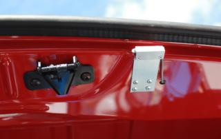 M-protect - oem lock - Secure vehicle - Vehicle security