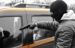 Protect Vehicles Against Carjacking Intelligent Carjacking Protect