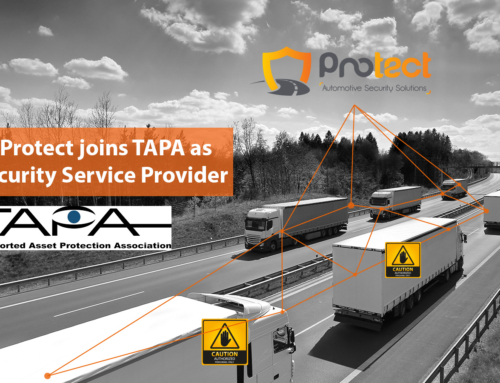 M-Protect joins TAPA (Transported Asset Protection Association) as a Security Service Provider