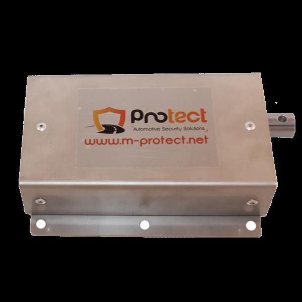 M-Protect BasicLock